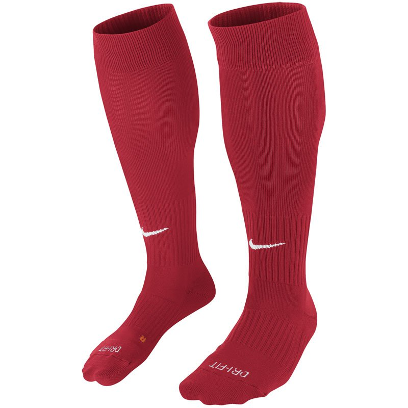 Nike Classic II Sock  - University Red/White - Erw