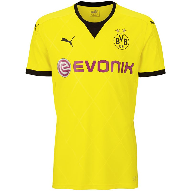 puma bvb trikot 15 16 ambassador kaufen s 3xl herren. Black Bedroom Furniture Sets. Home Design Ideas