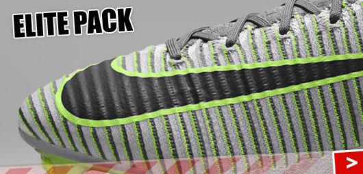 Nike Elite Pack mit Mercurial und Co