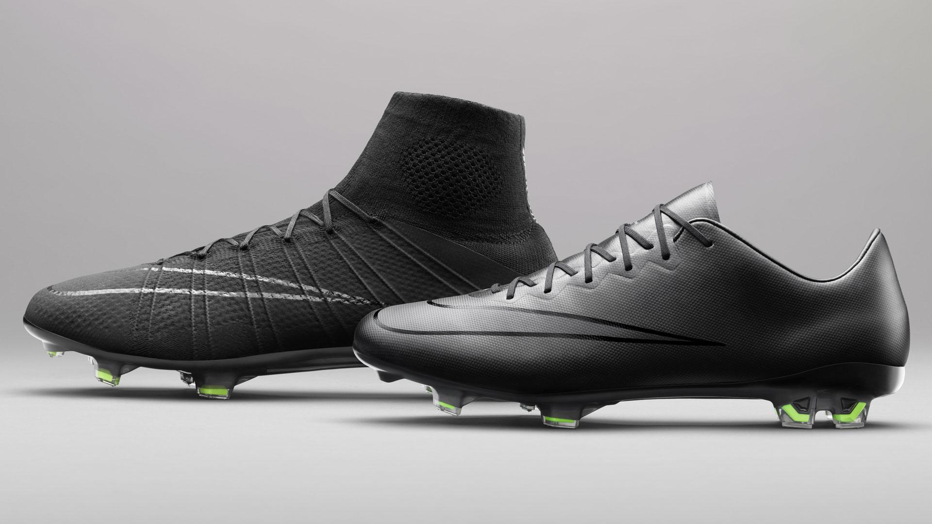 Nike Fussballschuhe Mercurial Schwarz Legasthenie Deutschland De
