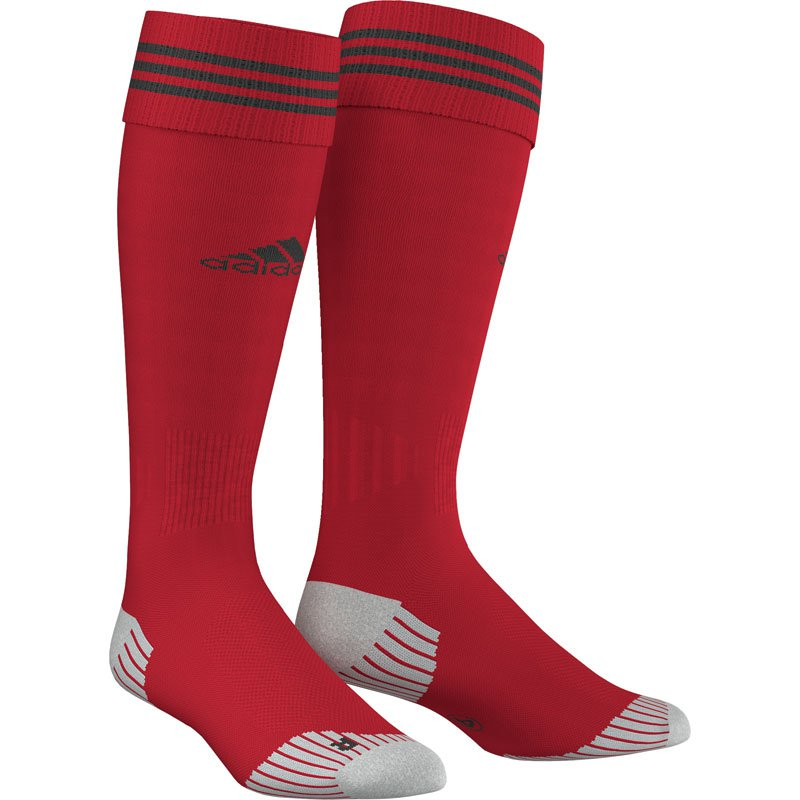 Adidas Adisock 12 uni red/black