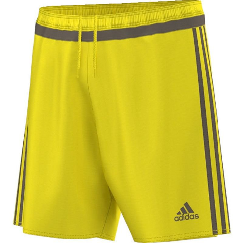 Adidas Campeon 15 Short - bright yellow/branch - Ki