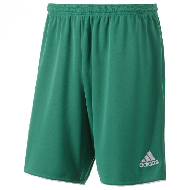 Adidas New Parma Short o Slip twilight green Erw