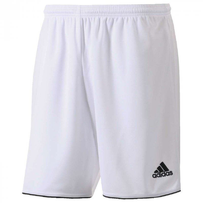 Adidas New Parma Short o Slip white Kinder