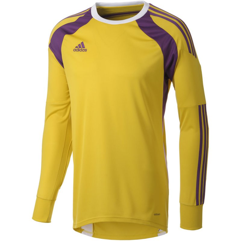 Adidas Onore 14 GK yellow Kinder
