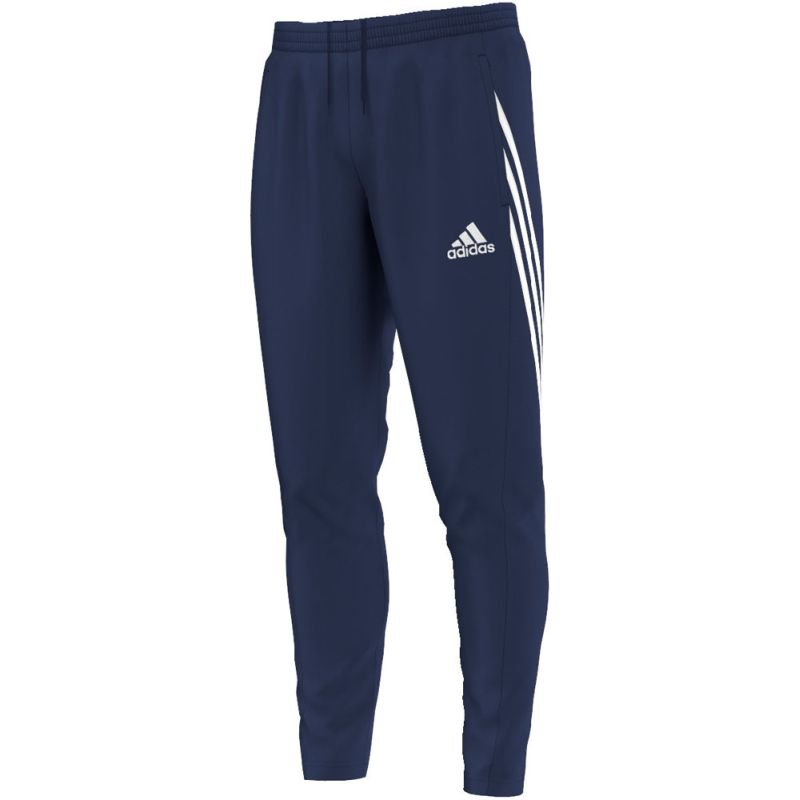 Adidas Sereno 14 Trainingshose - new navy/white - Erw