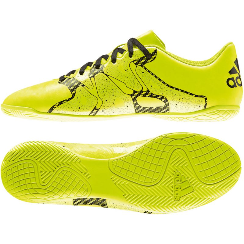 Adidas X 15.4 IN