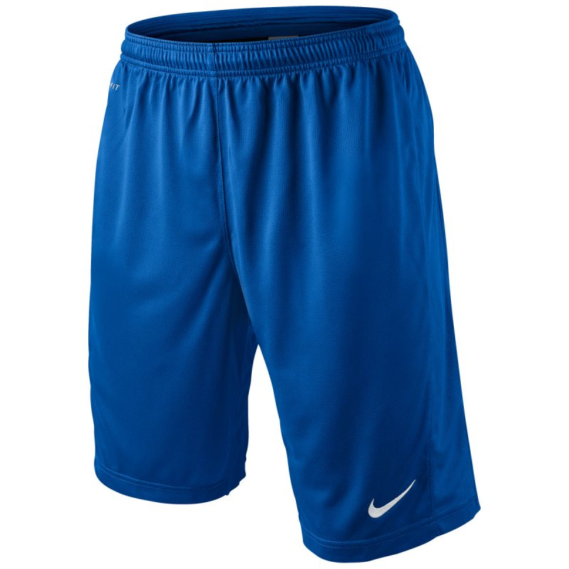 Nike Competition 12 Trainingsshort  - royal blue/white - Erw