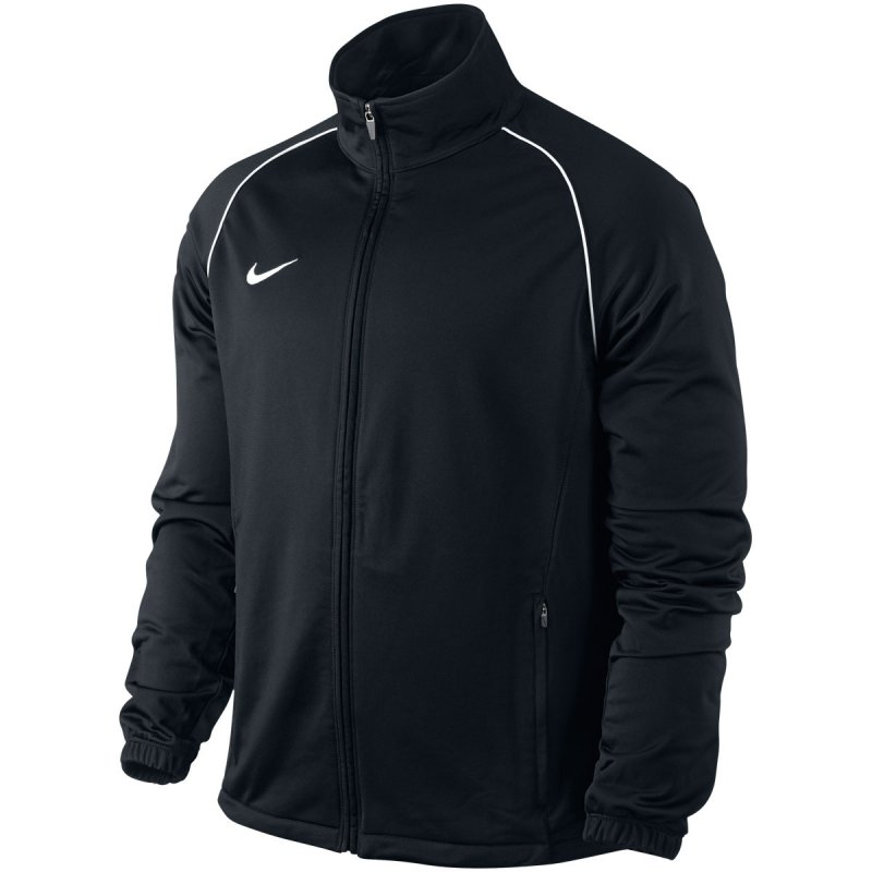 Nike Foundation 12 Polyesterjacke  - black/white - Erw