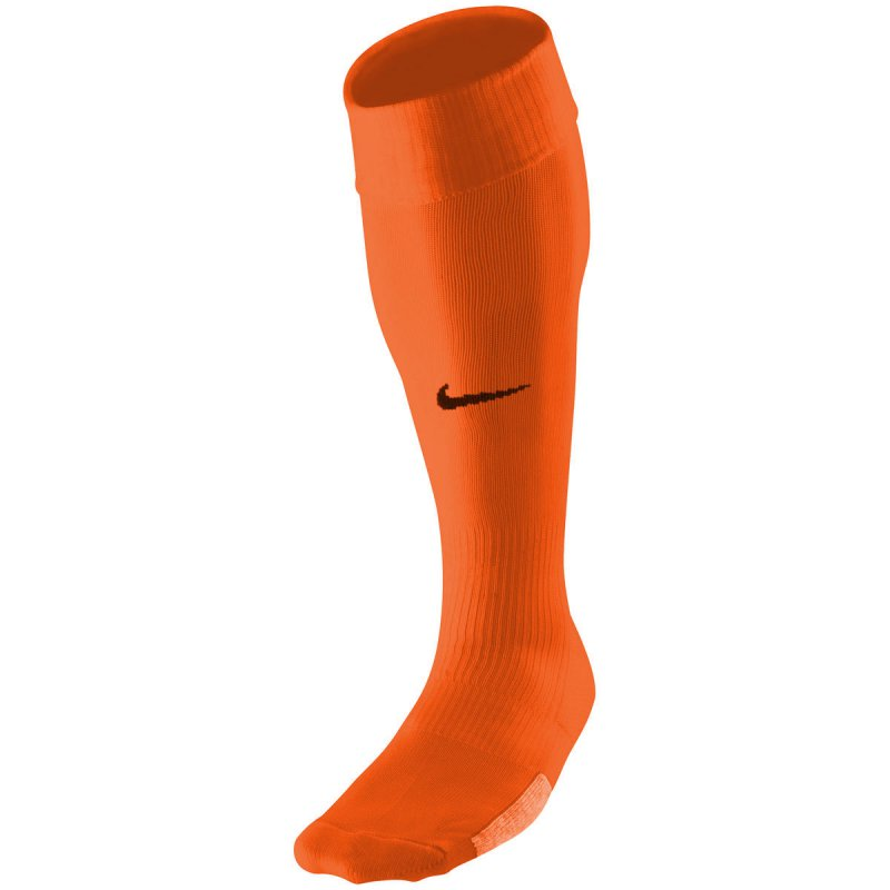 Nike Park IV Socke  - safety orange/black - Erw