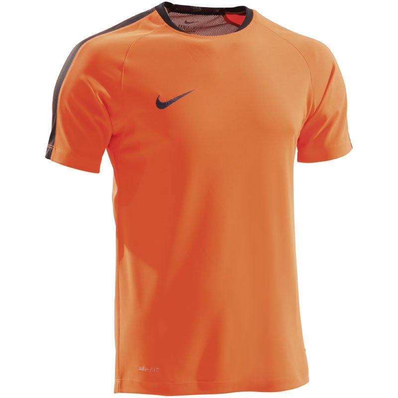 Nike Shirt SS GPX Training Top