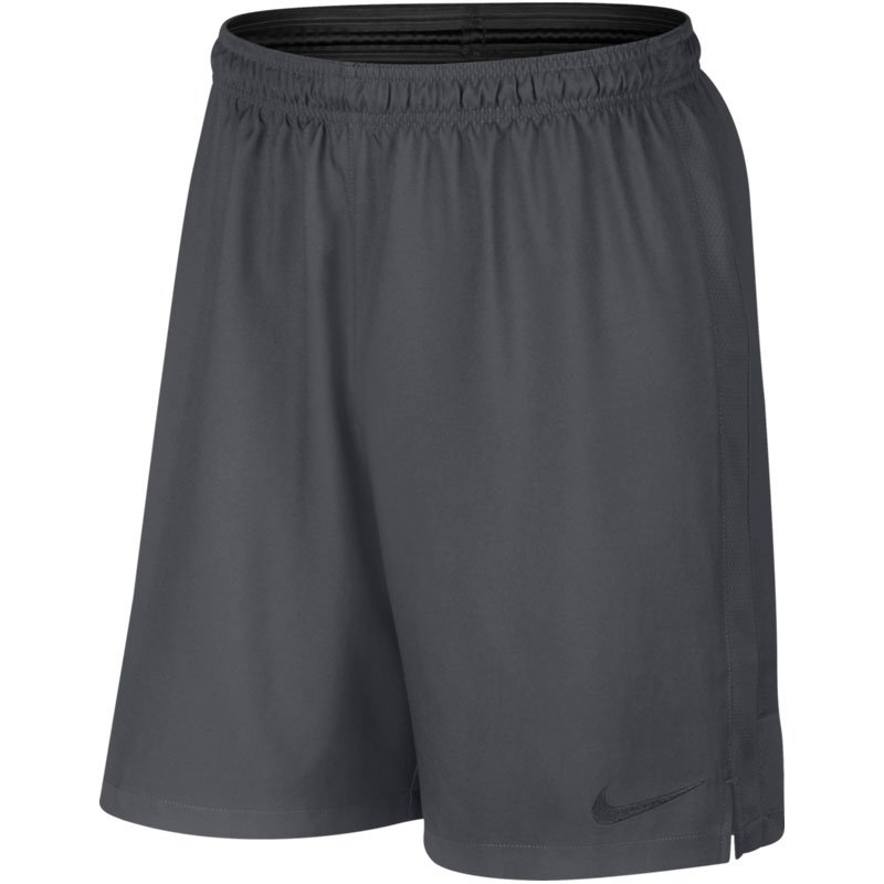 Nike Strike Woven Short - grey