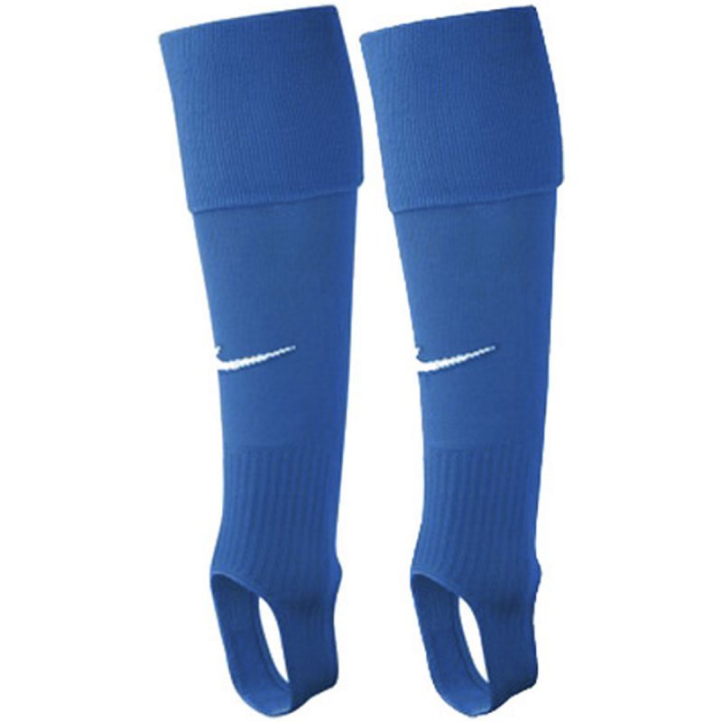 Nike TS Stirrup III Stutzen  - royal blue/white - Erw