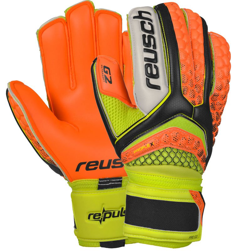 Reusch Re:pulse Pro G2