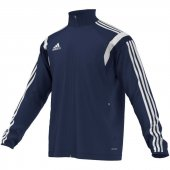 Adidas  Condivo 14 Trainingsjacke - new navy/white - Gr. s