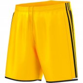 Adidas Condivo 16 Short - solar yellow/black/white - Gr. 2xl