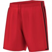 Adidas Condivo 16 Short - vivid red s13/power red/black - Gr. s