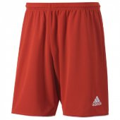 Adidas New Parma Short o Slip university red Kinder Gr. S