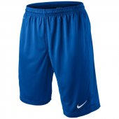 Nike Competition 12 Trainingsshort - royal blue/white - Gr.  m