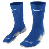 Nike Team Stadium II Crew Sock - royal blue/bright bl - Gr.  xl