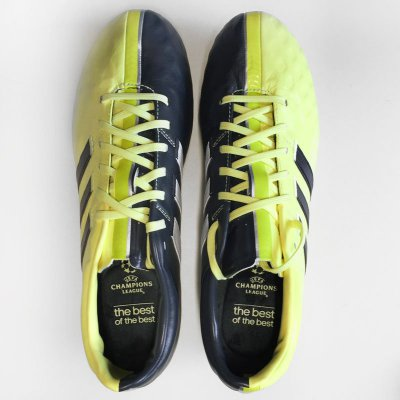 Adidas 11pro FG III Special