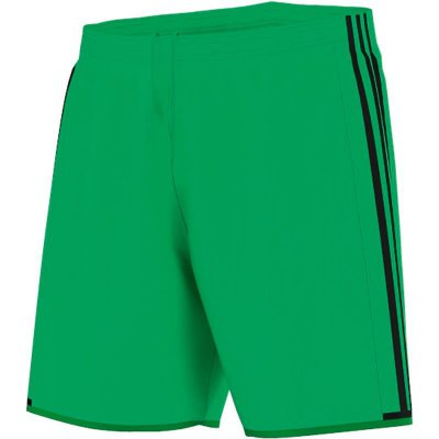 Adidas Condivo 16 Short - solar lime s16/raw lime s16/black - Erw