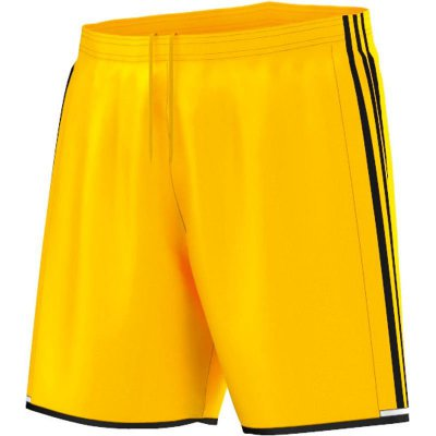 Adidas Condivo 16 Short - solar yellow/black/white - Erw
