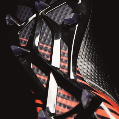 Adidas Messi 15.2 FG/AG - core black