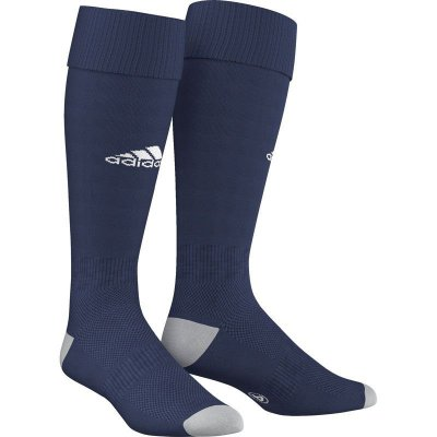 Adidas Milano 16 Sock - dark blue/white - Erw