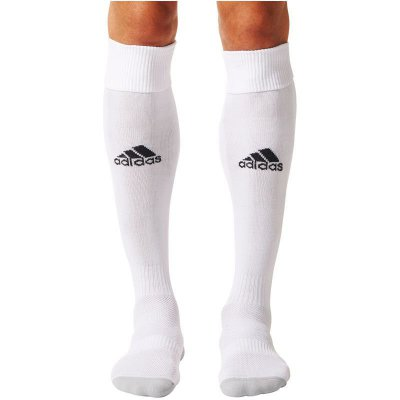 Adidas Milano 16 Sock - white/black - Erw