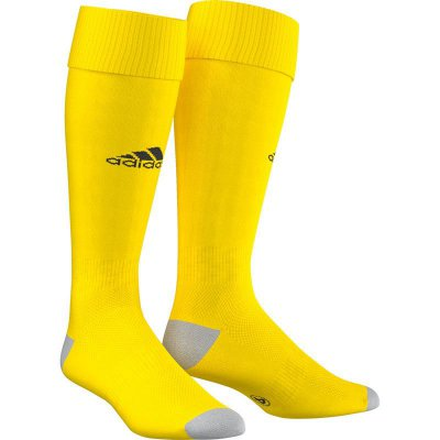 Adidas Milano 16 Sock - yellow/black - Erw