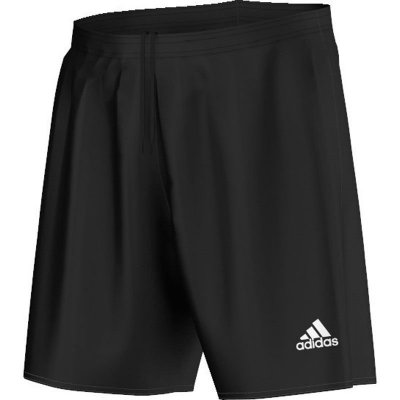 Adidas Parma 16 Short - black/white - Erw
