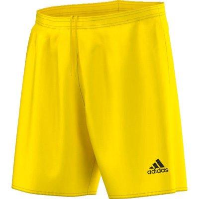 nett Shorts Durable adidas Performance PARMA II Shorts weiß