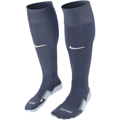 Nike Team Stadium II OTC Sock  - midnight navy/game r - Erw