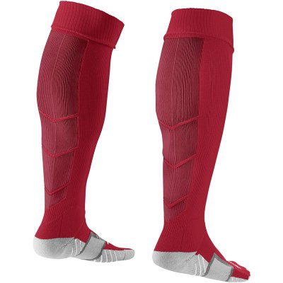 Nike Team Stadium Sock  - University Red/Gym R - Erw