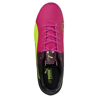 Puma evoSpeed 4.5 FG Tricks