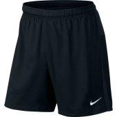 Nike Squad Woven Short black Erw