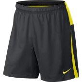 Nike Squad Woven Short grey Erw