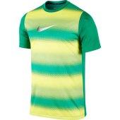 Nike GPX Hypervenom SS Top green Erw