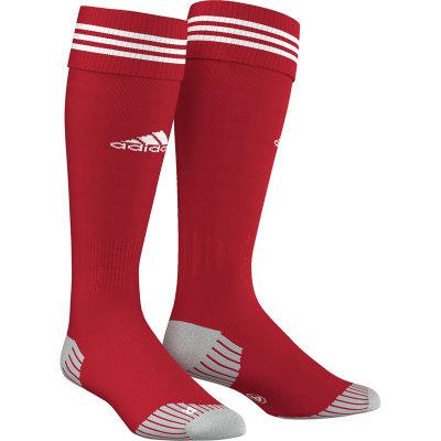Adidas Adisock 12 univ red/white