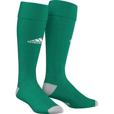 Adidas Milano 16 Sock - bold green/white - Erw