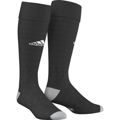 Adidas Milano 16 Sock - black/white - Erw