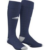 Adidas Milano 16 Sock - dark blue/white - Erw