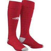Adidas Milano 16 Sock - power red/white - Erw