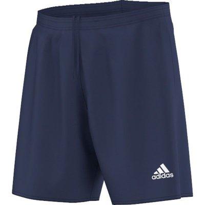 Adidas Parma 16 Short - dark blue/white - Erw