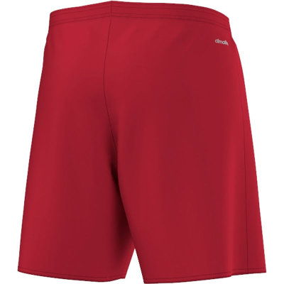 Adidas Parma 16 Short - power red/white - Erw