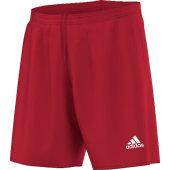 Adidas Parma 16 Short - power red/white - Erw