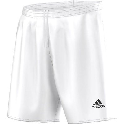 Adidas Parma 16 Short - white/black - Erw