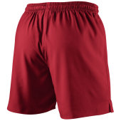 Nike Classic Short  - university red/white - Erw