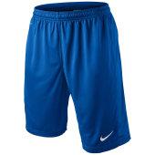 Nike Competition 12 Trainingsshort  - royal blue/white - Erw